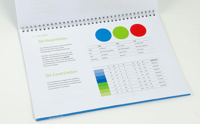 Elbkinder Design Manual