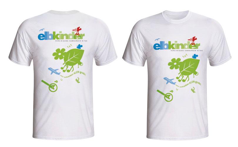 Elbkinder T-Shirts