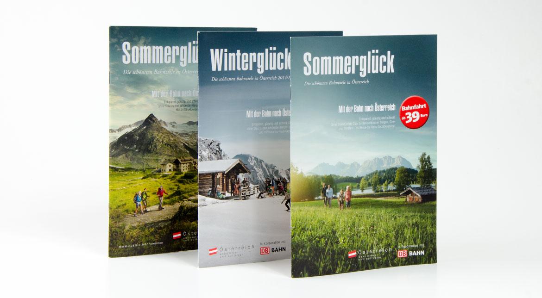 Österreich Magazine