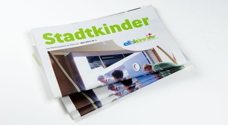 Elbkinder – Stadtkinder