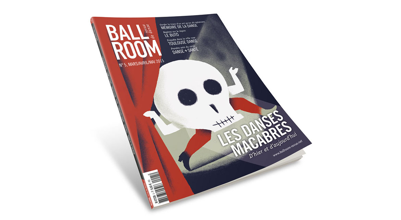 Ballroom – Revue de danse