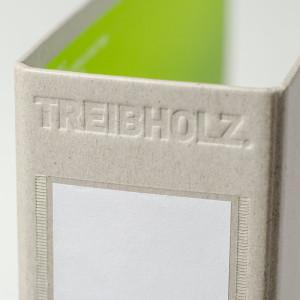 Treibholz – Corporate Design