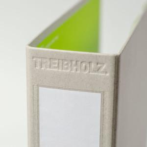 Treibholz –Corporate Design